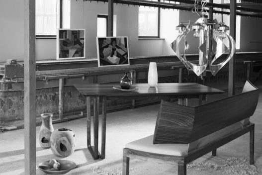 Möbel von Bartel & Gaffal