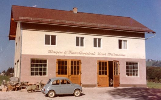 Wagnerei & Karosseriebau Mühldorf