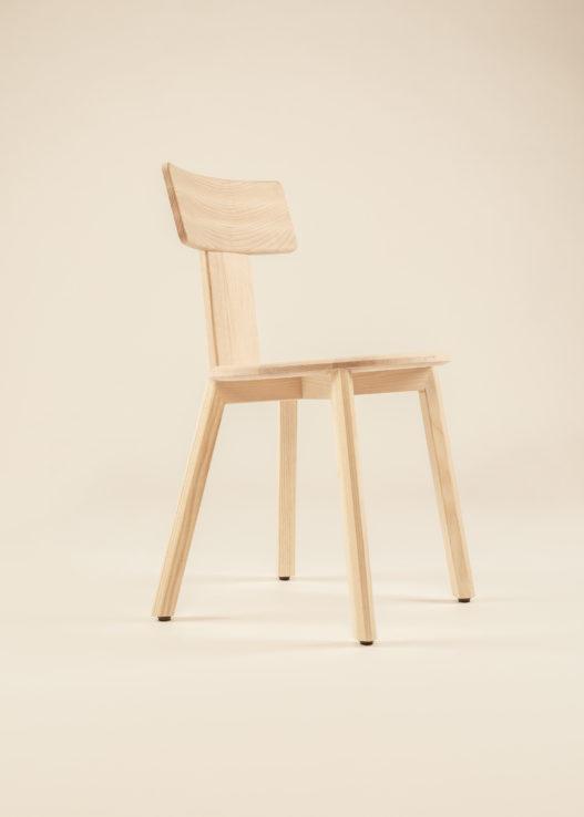 Trewit Stuhl Kofel Design von Robert Ruef