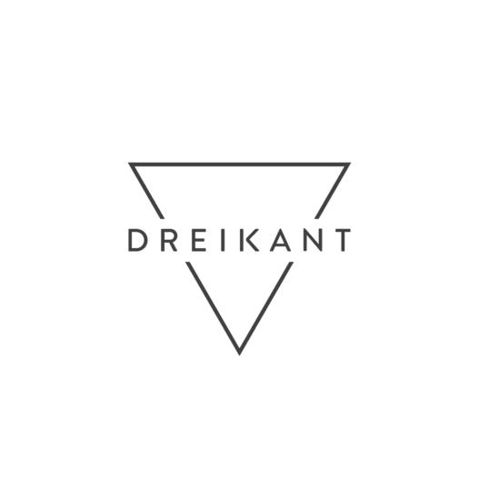 Dreikant Logo