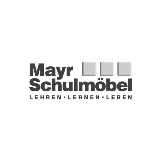 Mayr Schulmöbel Logo