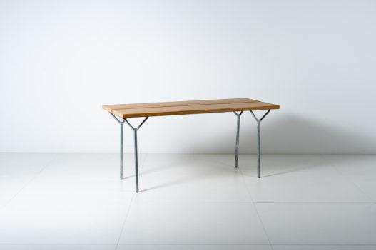 Tisch Kofel von Designer Robert Ruef